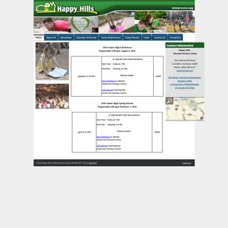 Happy Hills - Home