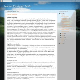 ArchiveBay.com - elmasciclaodelbarrio.blogspot.com - Manuel Rodriguez Patiño
