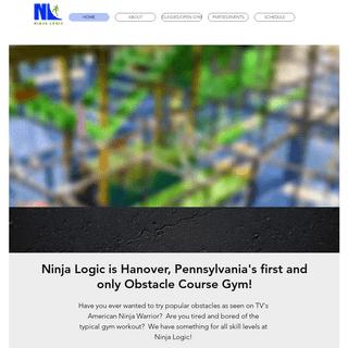 Kids Activity - NINJA LOGIC, LLC - United States