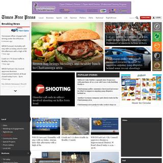 ArchiveBay.com - timesfreepress.com - Homepage - Times Free Press