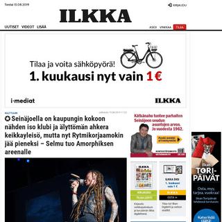 ArchiveBay.com - ilkka.fi - Ilkka
