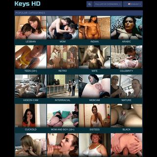 A complete backup of keyshd.com