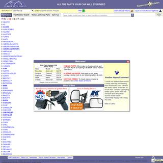 ArchiveBay.com - rockauto.com - RockAuto