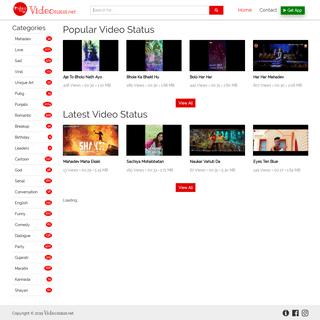 ArchiveBay.com - videostatus.net - Video Status - videostatus.net