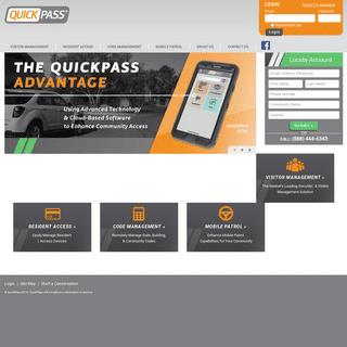 ArchiveBay.com - quickpass.us - QuickPass - Home