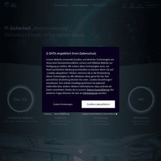 Das beste G DATA aller Zeiten – Version 2019 testen - G DATA