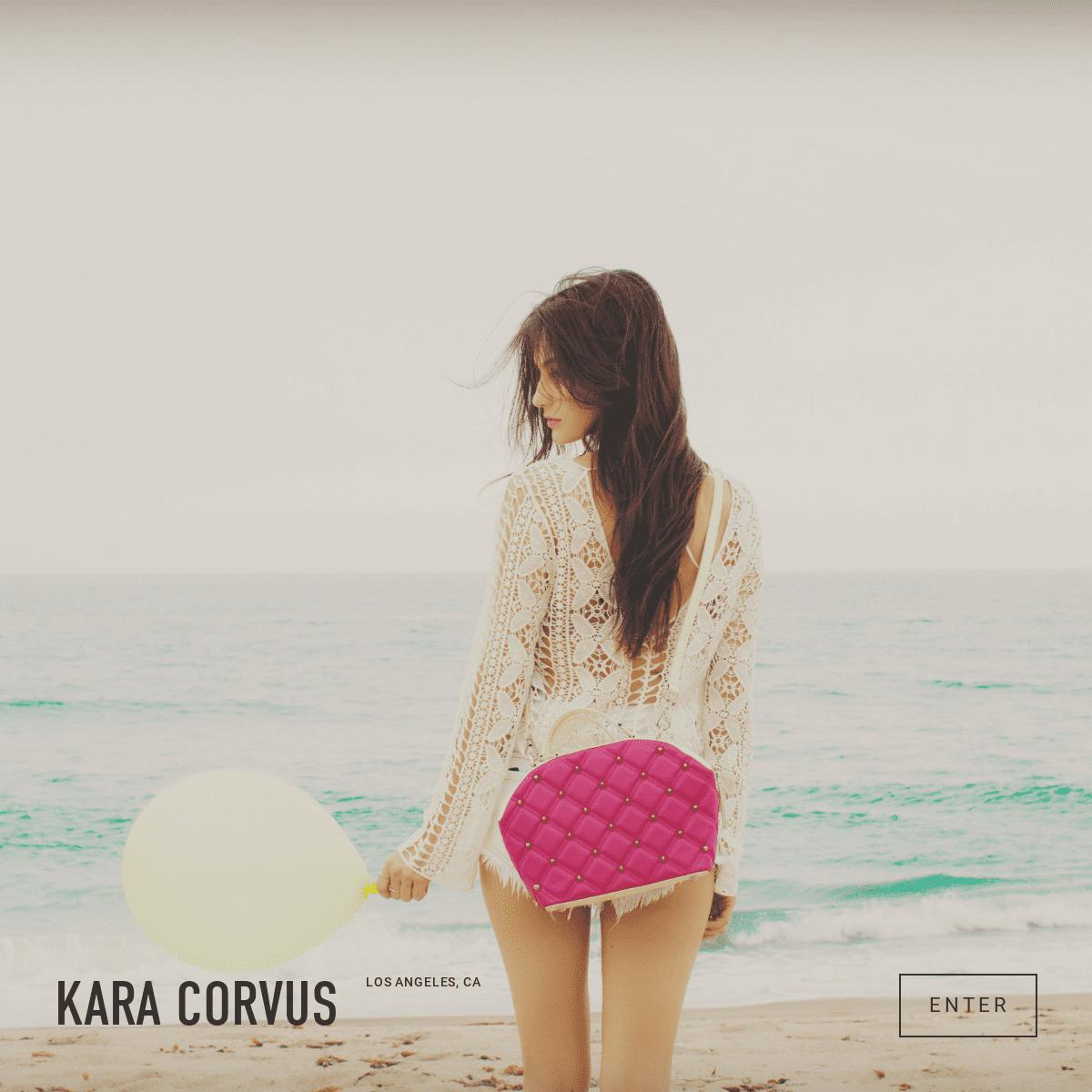 Kara Corvus