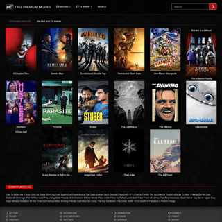 Free Streaming Premium Movies HD Quality - hdlinks.net