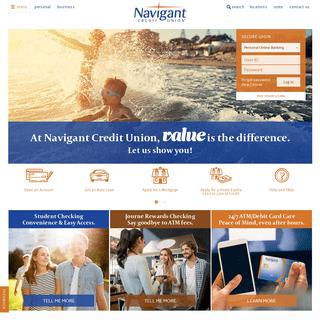 Navigant Credit Union - Rhode Island