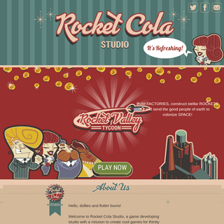 Rocket Cola Studio