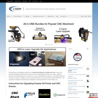 J Tech Photonics, Inc.