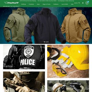 Military Gear Footwear Tactical Gear Rothco
