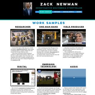 zack-newman