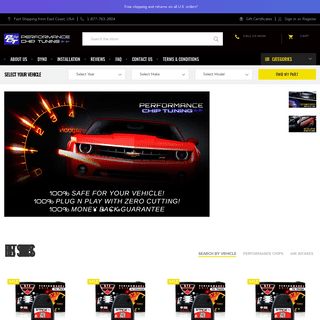 Performance Chip Tuning Racing ECU Car Chips Power Super Flash