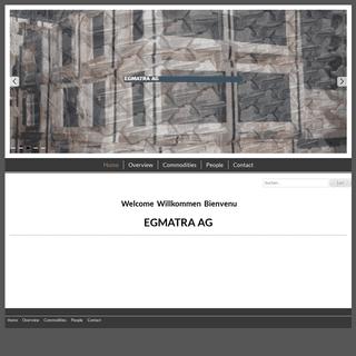 Egmatra AG