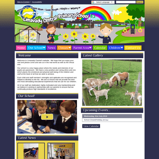 ArchiveBay.com - limavadycentralps.co.uk - Limavady Central Primary School, Londonderry, Northern Ireland ,NI