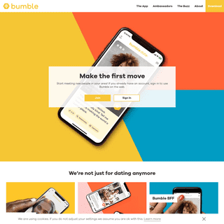 ArchiveBay.com - bumble.com--2019-10-09__10-28-44 - Bumble - Date, Meet, Network Better