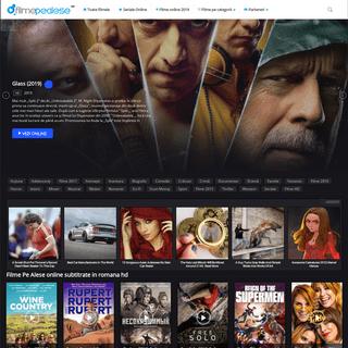 ArchiveBay.com - filmepealese.net - Filme online pe Alese 2019 subtitrate, Filme noi hd