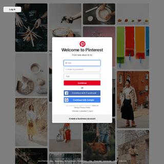 Pinterest - España