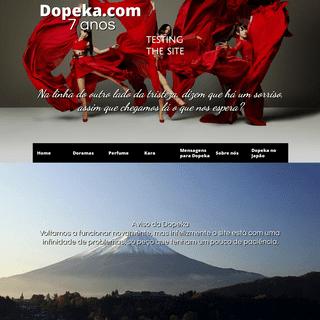 ArchiveBay.com - dopeka.com - Doramas-Perfume-Kara - Dopeka