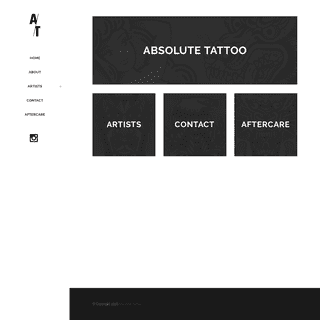Absolute Tattoo CLT -