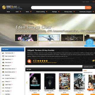 ArchiveBay.com - ssegold.com - Buy Cheap FFXIV Gil,FFXIV,ESO Gold, GW2 Gold,CD Keys
