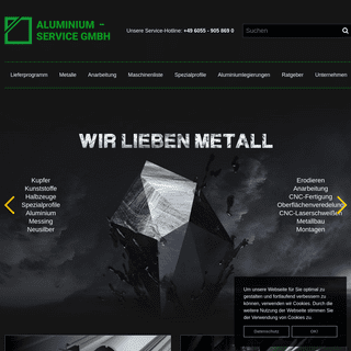 Aluminium Service GmbH