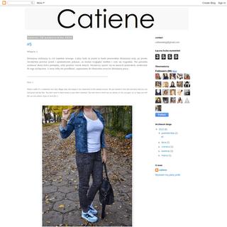 A complete backup of catiene.blogspot.com
