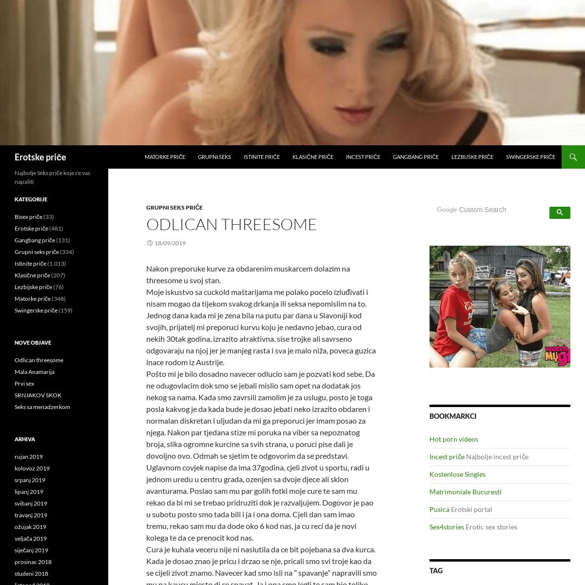 besplatno nestašan milf porno
