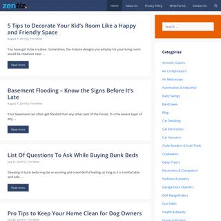 ArchiveBay.com - zentiz.com - Full Product Reviews & Comparisons - Zentiz.com