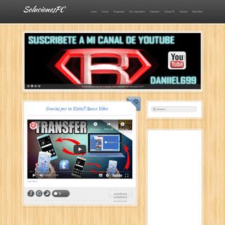 ArchiveBay.com - tusolucionespc8.blogspot.com - SolucionesPC