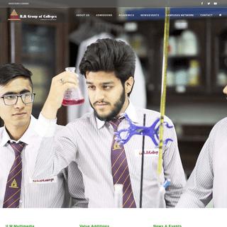ArchiveBay.com - ilm.edu.pk - Home - ILM Group of Colleges