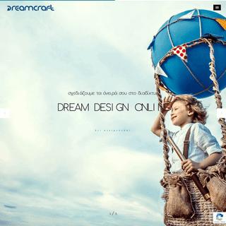 ArchiveBay.com - dreamcraft.gr - web design σχεδιασμός ιστοσελίδων και eshop με seo και φιλοξενία