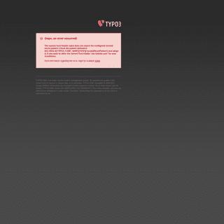 ArchiveBay.com - cdc-habitat.com - Oops, an error occurred!