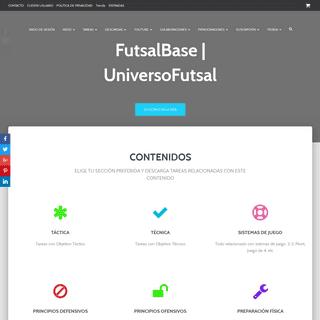 Universo Futsal