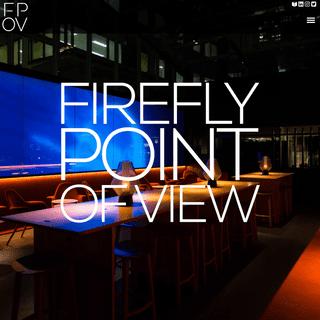 ArchiveBay.com - pov.com.au - FPOV - Firefly PointOfView - Firefly PointOfView - Lighting Design
