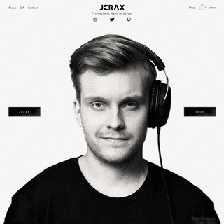 Jesse -JerAx- Vainikka - Professional Dota 2 player