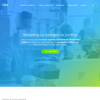 ArchiveBay.com - vlex.com.co - vLex - Información jurídica inteligente
