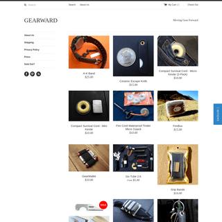 ArchiveBay.com - gearward.com - GEARWARD - GEARWARD
