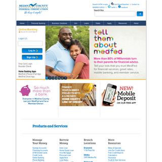 Medina County Federal Credit Union