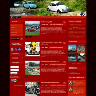 ArchiveBay.com - garbiarnia.com - Garbiarnia - Garbusy, Busy, Ogórki, Buliki