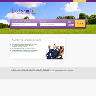 Local Search 24
