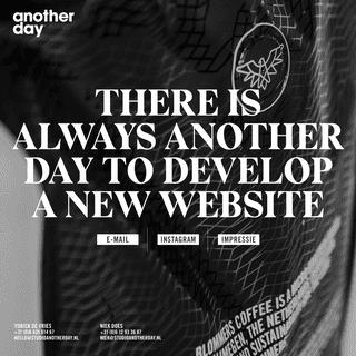 ArchiveBay.com - studioanotherday.nl - Studio Another Day