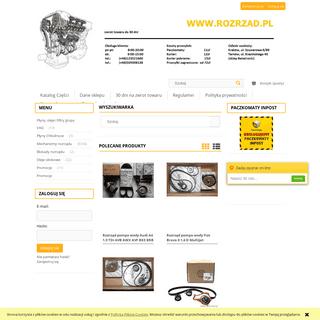 www.rozrzad.pl
