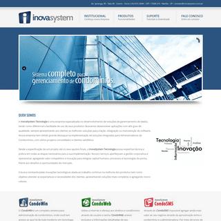 InovaSystem Tecnologia