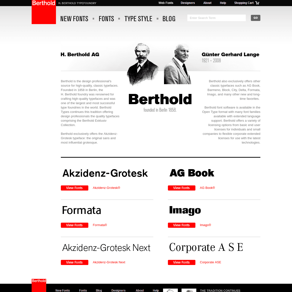 ArchiveBay.com - bertholdtypes.com - Browse and purchase Berthold BQ and Berthold BE Adobe Related typefaces from the H. Berthold Typefoundry Berlin.