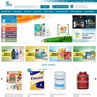 A Promise beyond Prescriptions Buy Medicines Online - Order Online Medicines - Apollo Pharmacy