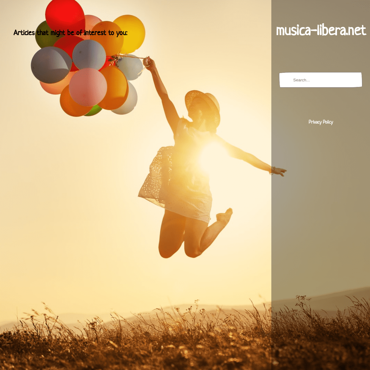 musica-libera.net