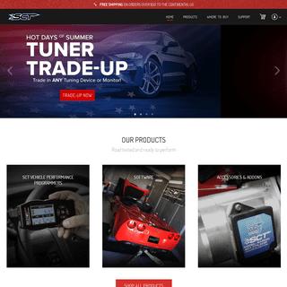 Gas and Diesel Tuners - Tuning Software