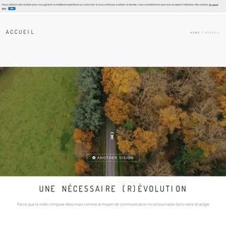 Linkx - Production vidéo, drone, expertise, studio graphique - France
